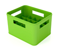 Green beer crate - PhotoDune Item for Sale