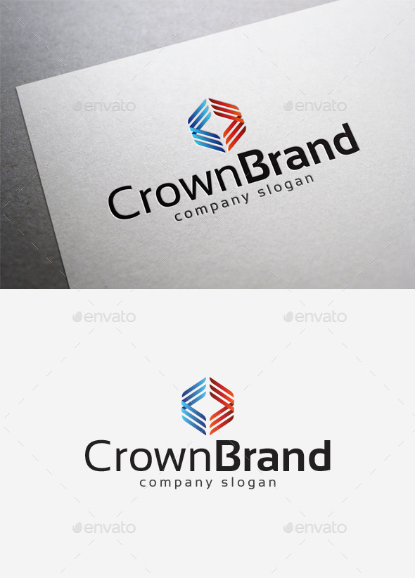 Crown Brand Logo