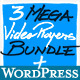 Mega Video Players Bundle - CodeCanyon Item for Sale