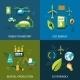 Bio Fuel Set - GraphicRiver Item for Sale