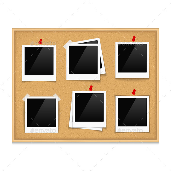 GraphicRiver Photo Frames 10058987
