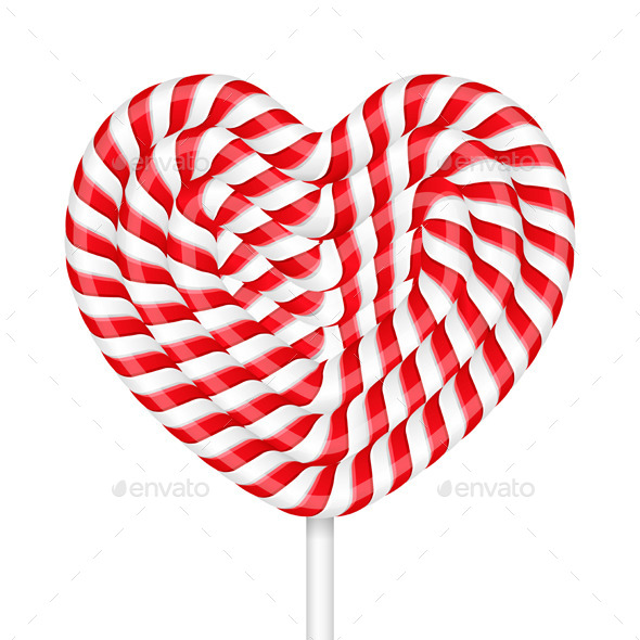 GraphicRiver Sweet Heart 10059124