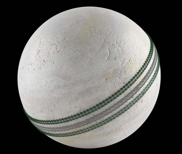 3DOcean CRICKET BALL WITH VRAY SETUP 10060659