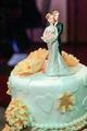 Wedding cake topper - PhotoDune Item for Sale