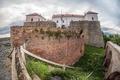 Palanok castle in Mukachevo, Ukraine - PhotoDune Item for Sale