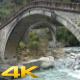 2 Historic Stone Arch Bridges (2 Clips) - VideoHive Item for Sale