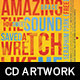 Amazing Grace CD Artwork Template - GraphicRiver Item for Sale