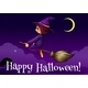 Happy Halloween Template - GraphicRiver Item for Sale