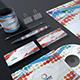 Novaza Corporate Stationary Identity - GraphicRiver Item for Sale