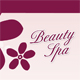 Purple Beauty Stationery Package - GraphicRiver Item for Sale