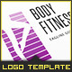 Shaping - Logo Template - GraphicRiver Item for Sale