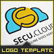 S Cloud - Logo Template - GraphicRiver Item for Sale