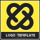 Cross Link Logo Template - GraphicRiver Item for Sale