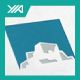 Ice Mountain - Square Climbing - GraphicRiver Item for Sale