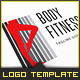 Fitness - Logo Template - GraphicRiver Item for Sale