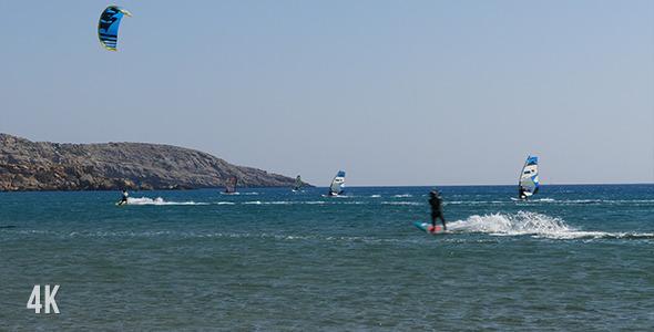 Water Sport 2