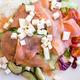 Fresh salmon salad - PhotoDune Item for Sale