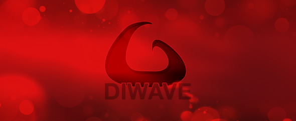 Diwave cover