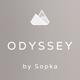 Odyssey - Light Responsive WordPress Blog Theme - ThemeForest Item for Sale