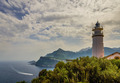 Lighthouse at Port de Soller - PhotoDune Item for Sale