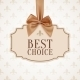 Best Choice Banner - GraphicRiver Item for Sale