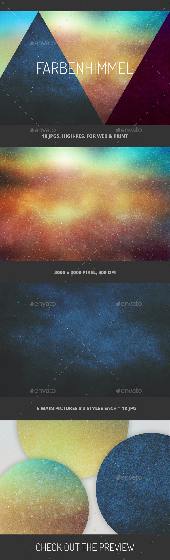 GraphicRiver Farbenhimmel 18 High-Res Images 10068818