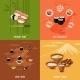 Asian Food Design Concept - GraphicRiver Item for Sale