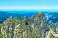 View onTatras western and Red peaks of Poland - PhotoDune Item for Sale