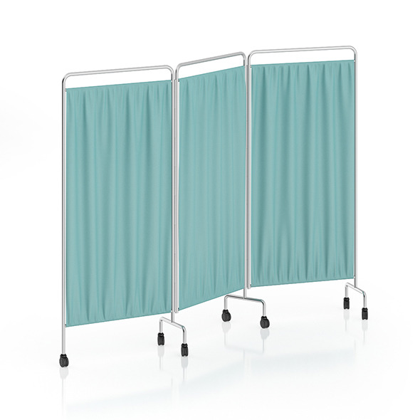 3DOcean Medical Screen 10069088