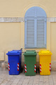 Recycling bins - PhotoDune Item for Sale