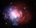 Space nebula - PhotoDune Item for Sale