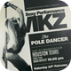 Pole Dancer Flyer Template - GraphicRiver Item for Sale