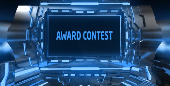 VideoHive Award Contest 10058301