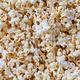 Closeup View of Fresh, Fluffy Popcorn - PhotoDune Item for Sale