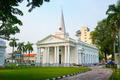 St. George's Church in Georgetown, Penang, Malaysia - PhotoDune Item for Sale