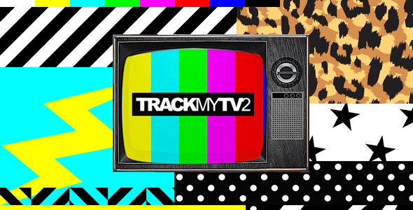 Track My TV 2