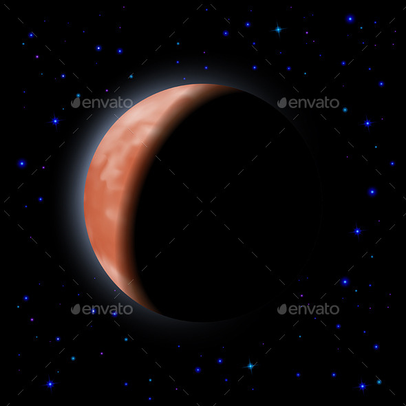 GraphicRiver Eclipse 10070733