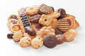 The Most Famous And Traditional Italian Industrial Biscuits - PhotoDune Item for Sale