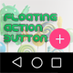 Lollipop Floating Button