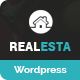 Realesta - Wordpress Real Estate Theme - ThemeForest Item for Sale