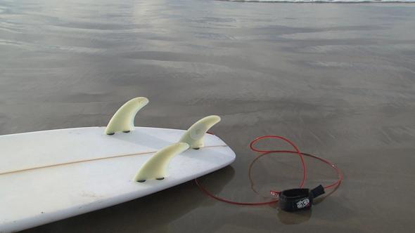 VideoHive Surfboard 10071507