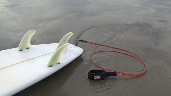 VideoHive Surfboard 03 10071516