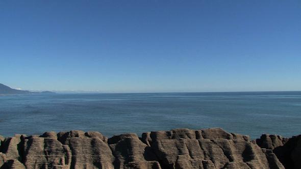 VideoHive Pancake Rocks New-Zealand 41 10071567