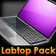 Laptop Pack - GraphicRiver Item for Sale