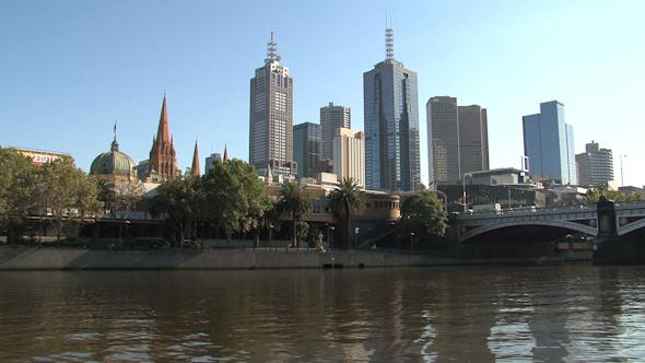 VideoHive Melbourne 040 10073129