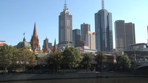 VideoHive Melbourne 049 10073153