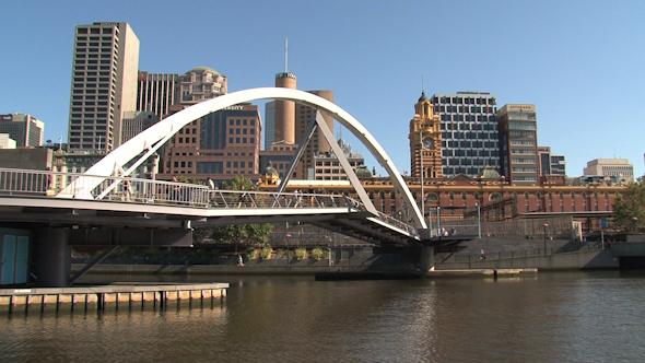VideoHive Melbourne 054 10073193