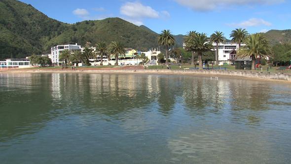 VideoHive Picton New Zealand 16 10073327