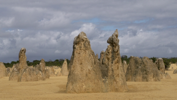 VideoHive Pinnacles 04 10073383