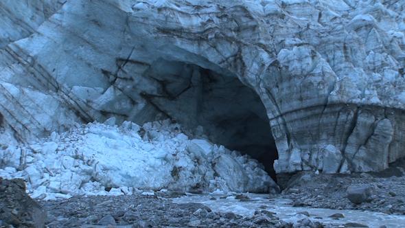 VideoHive Fox Glacier NZ 07 10073480